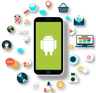 Android-app-development agency in chennai